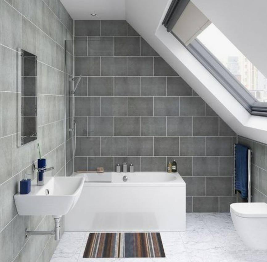 imitation tile flooring for
