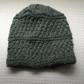 Baby Amanda Hat by Gina House
