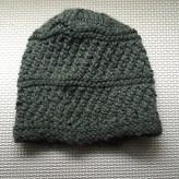 Baby Amanda Hat by Gina House