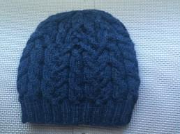 Ridge Hat by Irina Dmitrieva