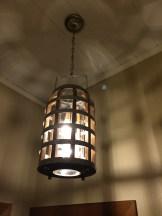 Semi-Homemade Light Fixture