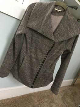 Mystree Skylar Knit Jacket | Stitch Fix