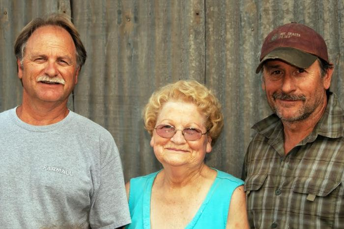Novakovich Family
