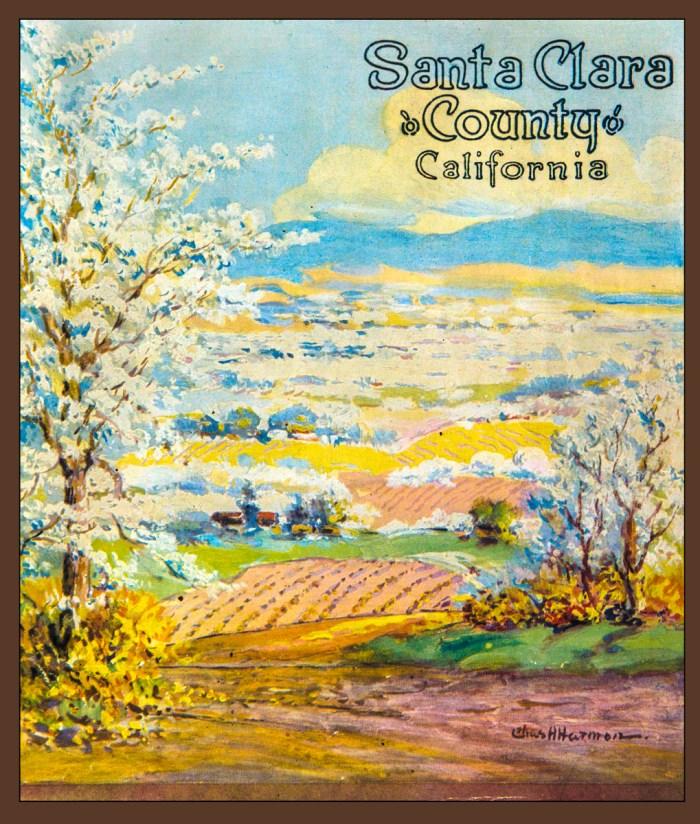 Santa Clara County painting