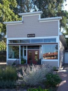 Saratoga, CA History Museum