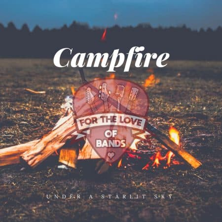Campfire Songs - Under A Starlit Sky on Spotify