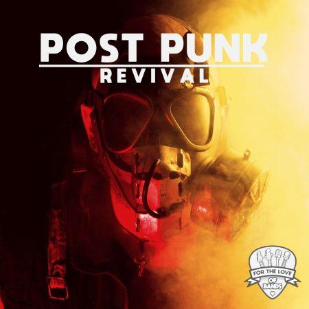 Post-Punk Revival
