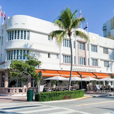 Staying at the Cardozo South Beach (Plus, Hotel Discount)