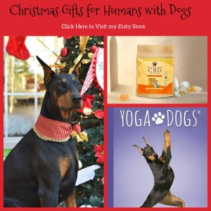 Christmas Gifts for Humans with Dogs