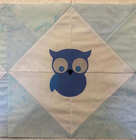 owl die