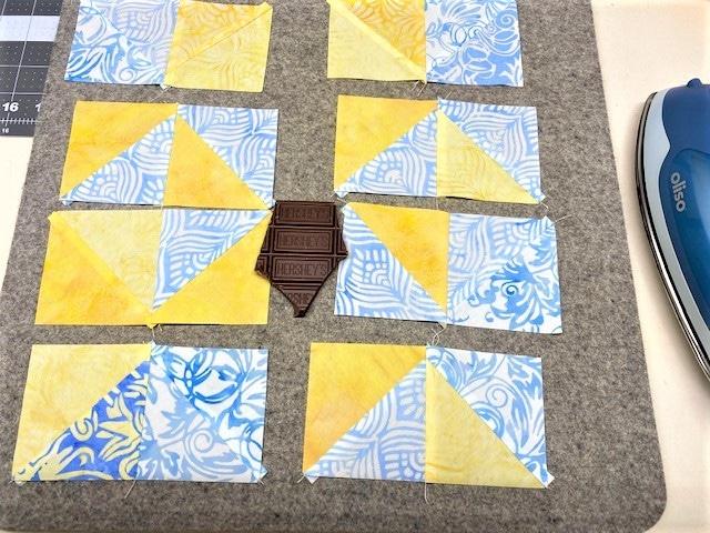 wesleys quilt