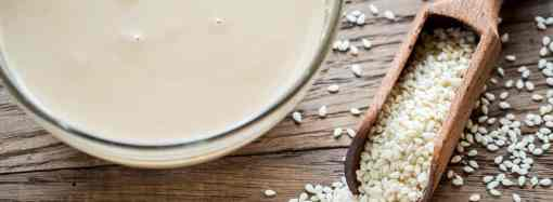 Tahini: Everything You Need to Know