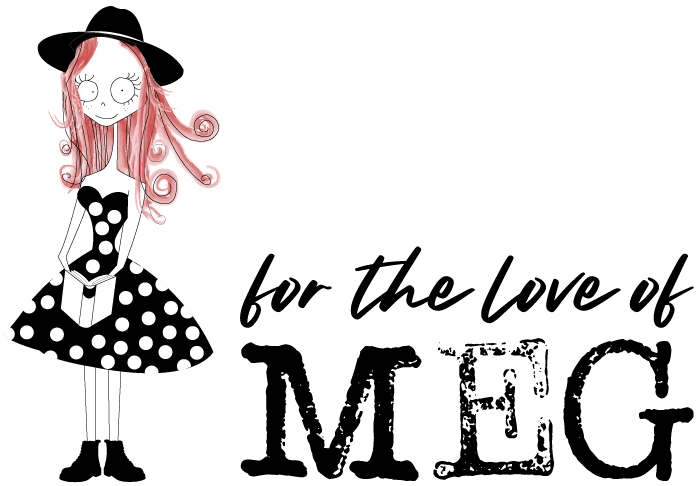 For The Love Of Meg