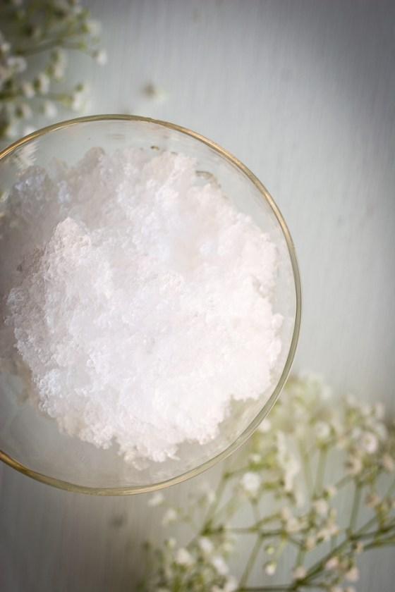 Bridal Granita
