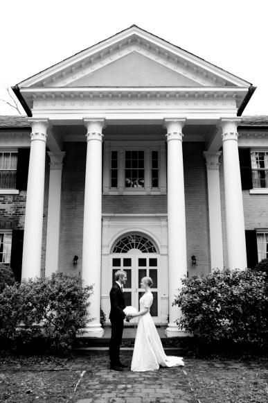 My Southern Wedding