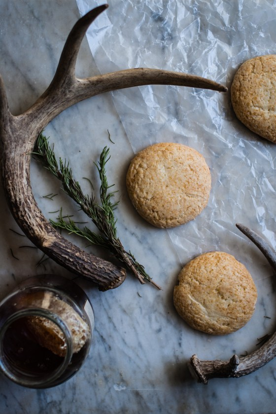 Sourwood Honey Scones| for the love of the south