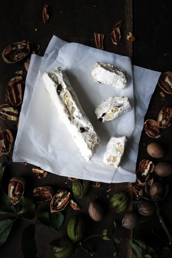 Southern Nougat | for the love of the south