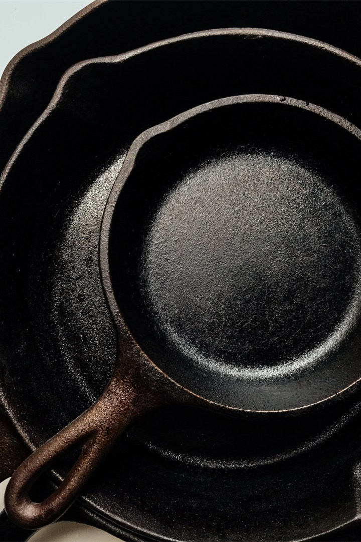 Cast Iron | for the love of the south