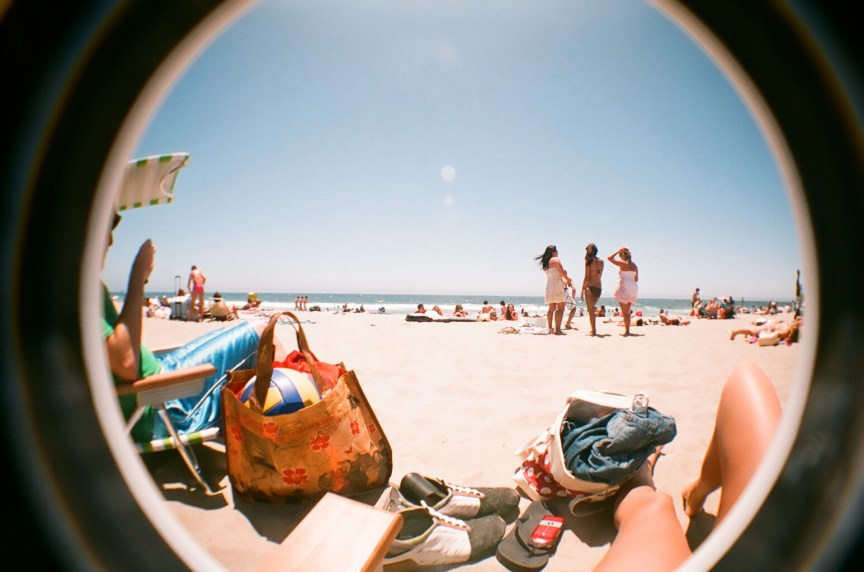 Zuma Beach: Malibu