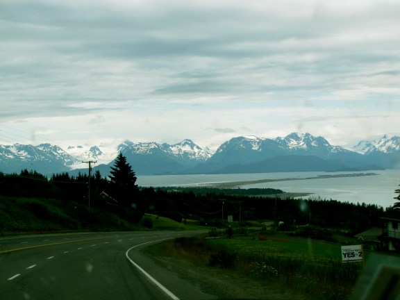 The Road to Homer