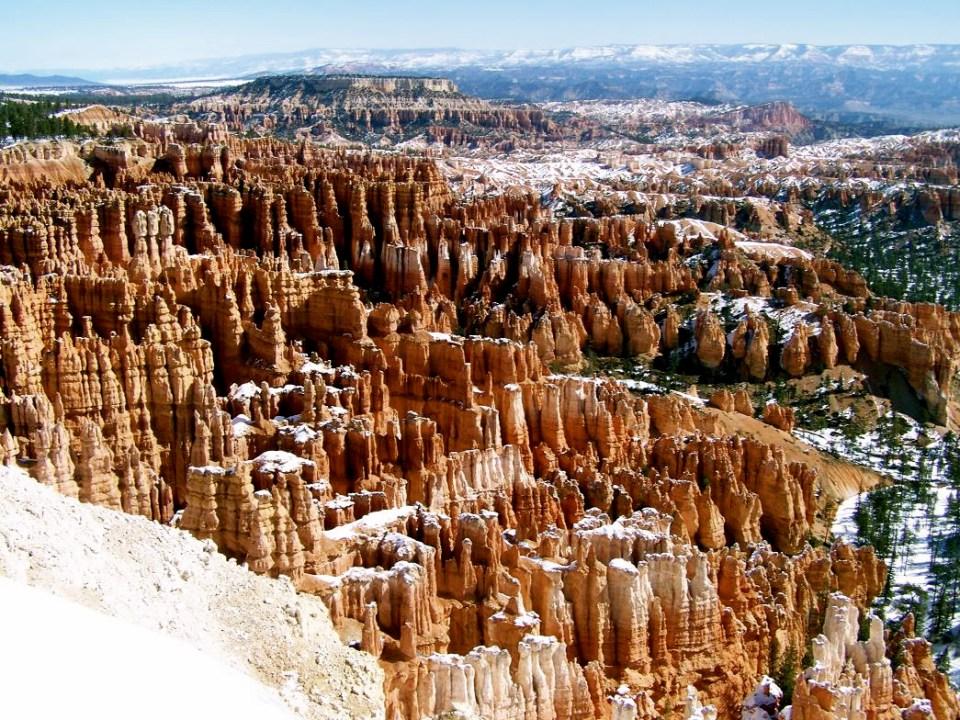 Bryce Canyon Hoodoos!