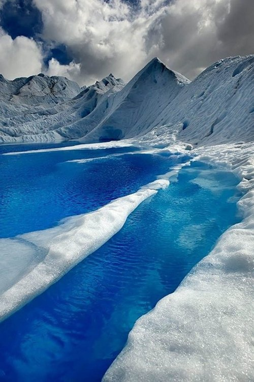 Snow Chile