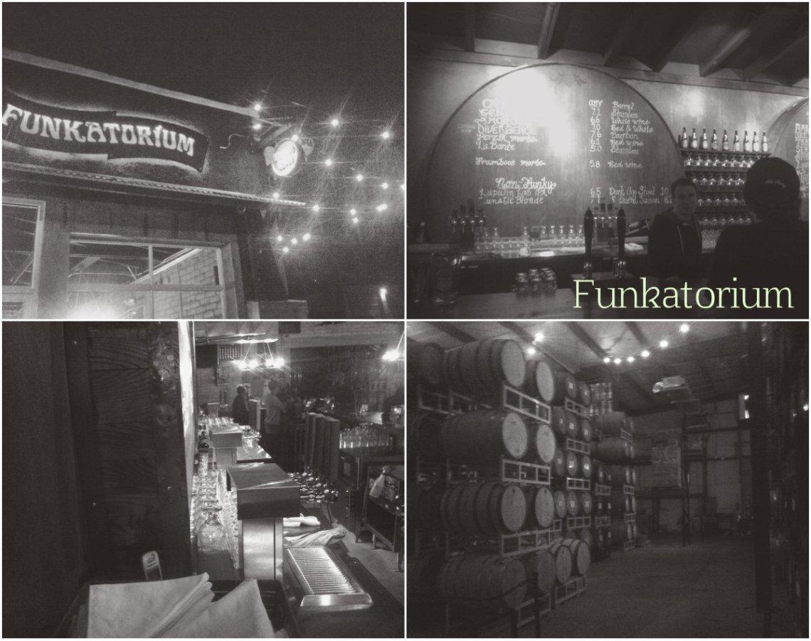 funkatorium