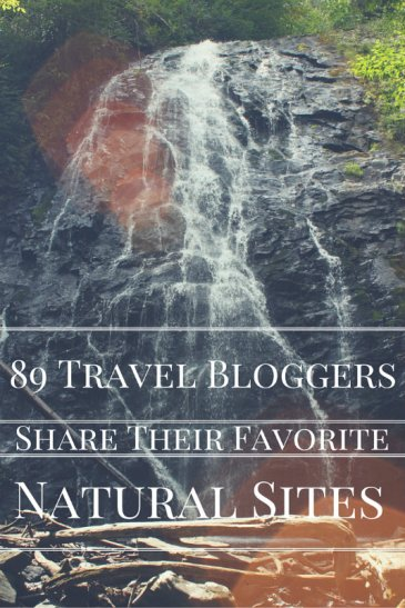 89 Travel Bloggers