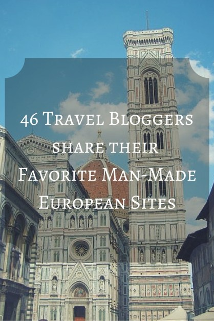 46 Travel Bloggers