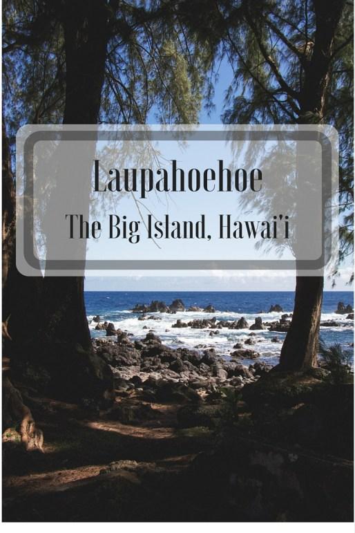 Laupāhoeoe