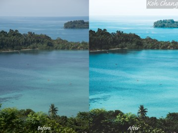 Six Presets to Enhance Travel Photos - For the Love of