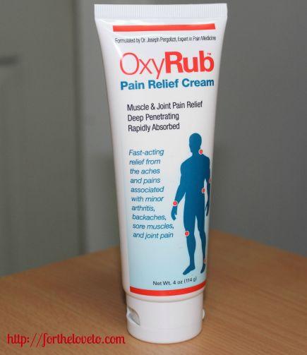 OxyRub