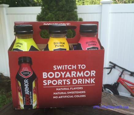 BodyArmor 6