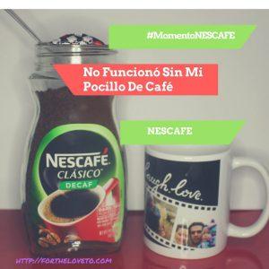 coffee lovers, cafe NESCAFE