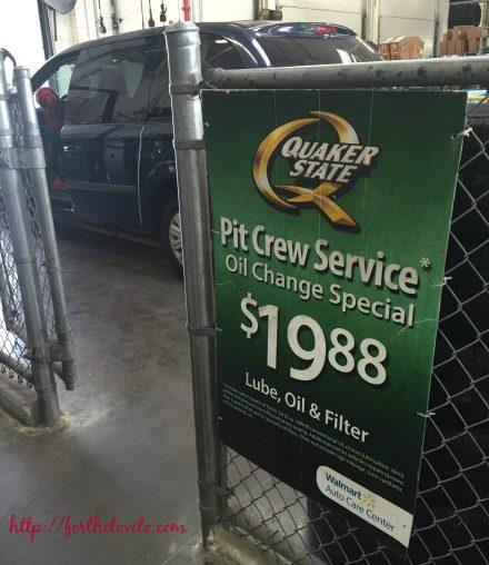 Quaker State Oil 2