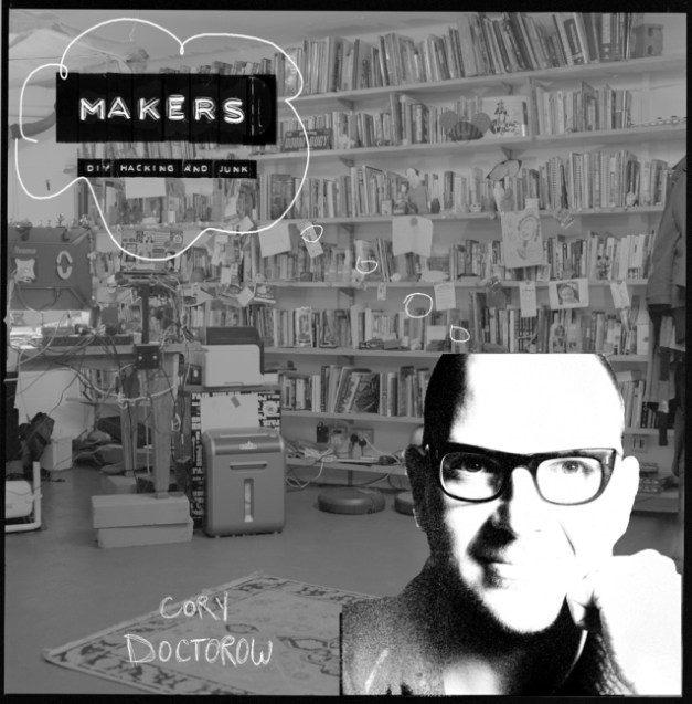Makers: A Zine About DIY, Hacking and Junk