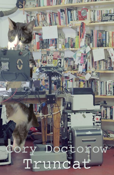 Truncat: A Cat's Tale