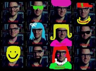 Many Faces of Cory
