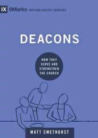 Deacons large