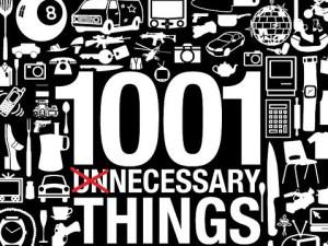 1001 Things