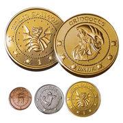 Wizard Coins
