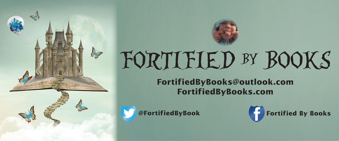 Fortified By Books