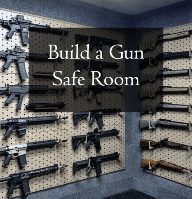 how-to-build-a-gun-safe-room-386x400 Vaults Safe Room Designs Home on home vault doors, home security vaults, home safe rooms security, home tornado safe rooms,