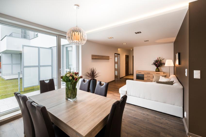 Os Benefícios De Manter A Casa Limpa