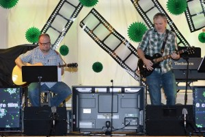 Phaith Band