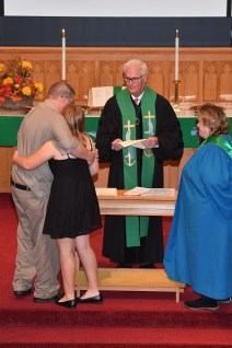 20171029 066 - Confirmation Sunday at First United Methodist Church - Fort Atkinson, WI - 10/29/17