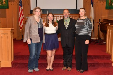 20171029 107 - Confirmation Sunday at First United Methodist Church - Fort Atkinson, WI - 10/29/17