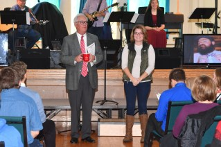 20171029 119 - Confirmation Sunday at First United Methodist Church - Fort Atkinson, WI - 10/29/17