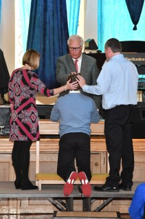 20171029 163 - Confirmation Sunday at First United Methodist Church - Fort Atkinson, WI - 10/29/17