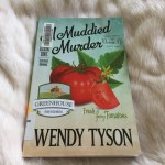 Library finds: A Muddied Murder